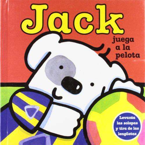 9788478646043: Jack juega a la pelota