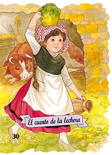 9788478646760: El cuento de la lechera (Troquelados clásicos series) (Spanish Edition)