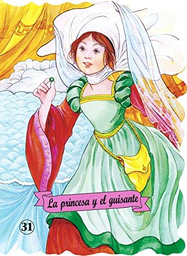 9788478646814: La princesa y el guisante (Troquelados clásicos)
