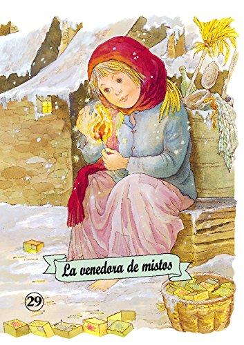 La venedora de mistos: Andersen, Hans Christian