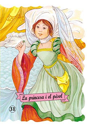 La princesa i el pèsol: Andersen, Hans Christian