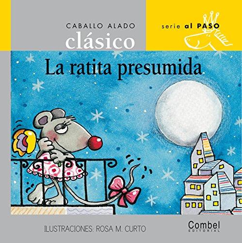 9788478647637: LA Ratita Presumida / The Boastful Mouse