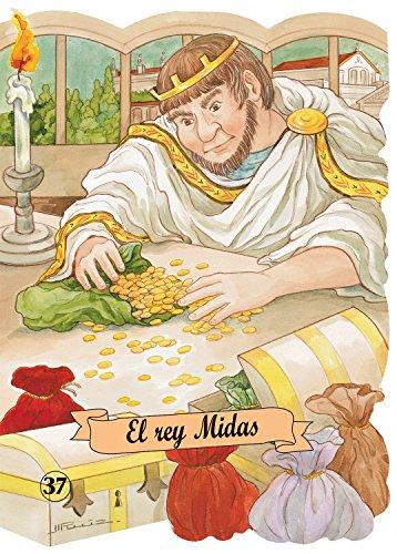 El rey Midas: Margarita Ruiz Abelló