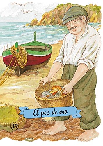 El pez de oro: Margarita Ruiz Abelló