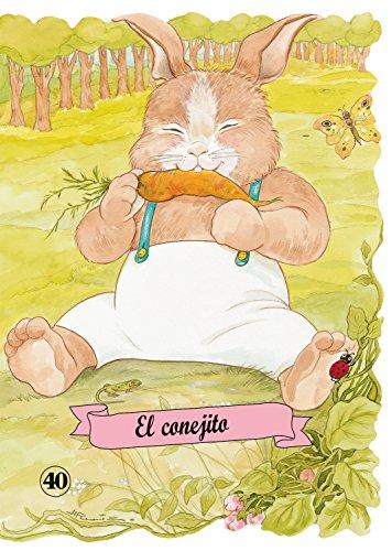 El conejito: Margarita Ruiz Abelló