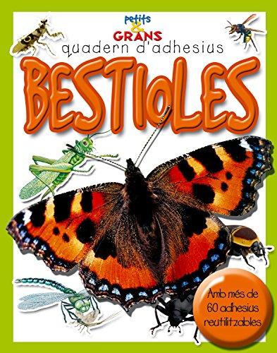 9788478649242: Bestioles (Petits & Grans quaderns d'adhesius)