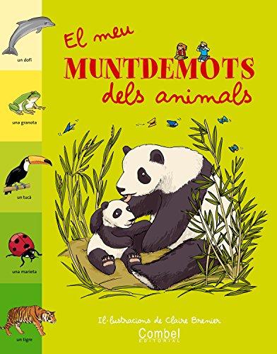 9788478649440: Mi mapamundi de los animales (Baúl de palabras)