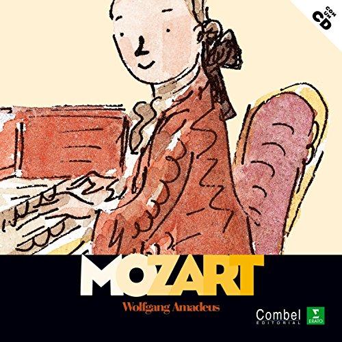 9788478649587: Wolfgang Amadeus Mozart (Descubrimos a los músicos)