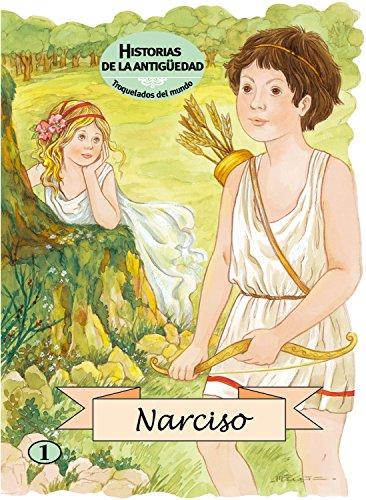 Narciso (manuscrita): Enriqueta Capellades, Margarita