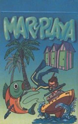 9788478691418: Baraja. Mar y playa