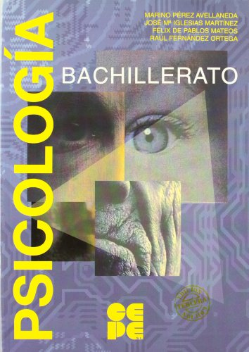9788478692965: Psicologia: Manual (Propuestas curriculares)