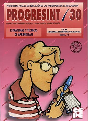 Progresint / 30 - Programas Para La: Ayala Flores, Carlos