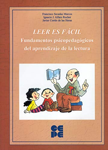 9788478694211: Leer es facil. Guia (Programas Intervencion Educati)
