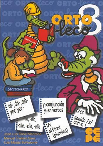 OrtoLeco 8, programa de desarrollo de la: Galve Manzano, José