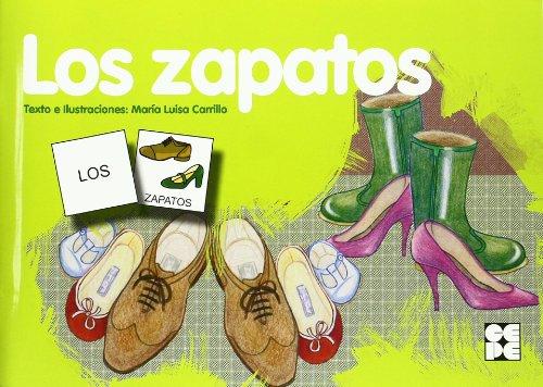9788478697571: Pictogramas/03: Los zapatos (R) (2010)