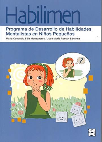 9788478697694: Habilimen: programa de desarrollo de habilidades mentalistas en niños pequeños