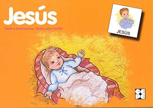 9788478697793: Pictogramas/07: Jesús (R) (2010)