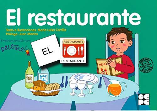 9788478697816: Pictogramas/09: El restaurante (R) (2010)