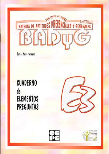 9788478697847: Badyg-M - Hoja De Respuesta (paquete 25) (Instrumentos Evaluacion)