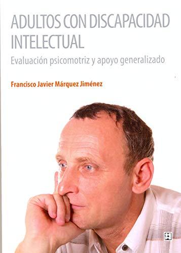 9788478698196: Adultos con discapacidad intelectual (Atardecer)
