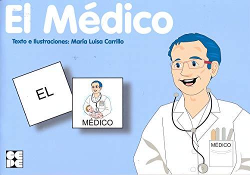9788478698448: El médico (Pictogramas)