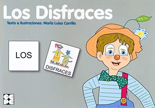 9788478698462: Los disfraces