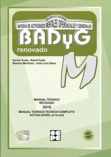 9788478698523: Badyg M. Juego completo online (Instrumentos Evaluacion)