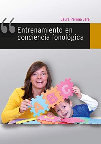9788478698561: Entrenamiento en conciencia fonológica (Lenguaje y comunicación)