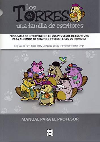 Los Torres una familia de escritores : Fernando Cuetos Vega,