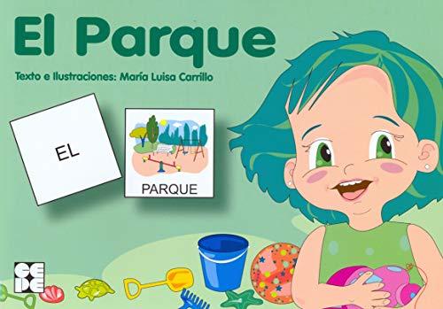 9788478699063: EL PARQUE. PICTOGRAMAS.(MATERIAL INTERVENCION EDUCATIVA)