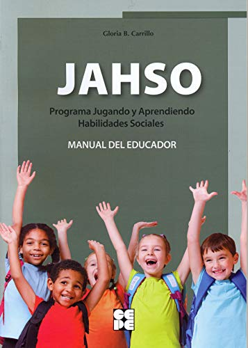 9788478699131: JAHSO MANUAL