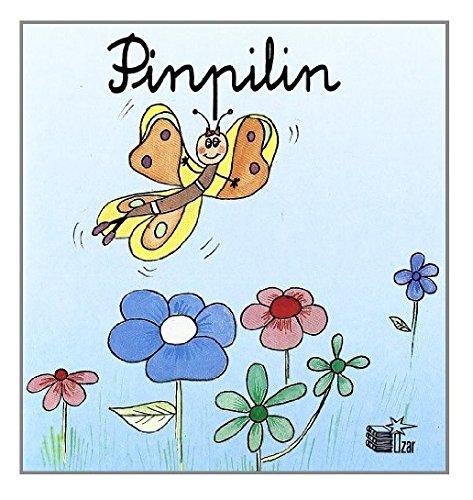 9788478700097: Pinpilin (Dilindan Ipuinak)
