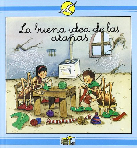 9788478700868: BUENA IDEA DE LAS ARAÑAS