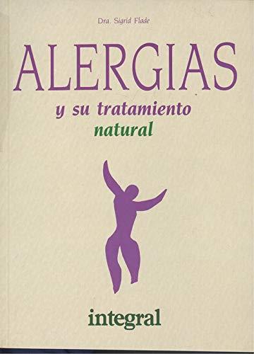 9788478710072: Alergias y Su Tratamiento Natural
