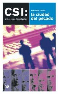 La ciudad del pecado (FICCION, Band 71): Collins, Max Allan
