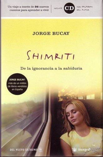 Shimriti: Jorge Bucay