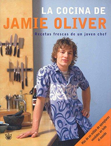 9788478712045: La Cocina de Jamie Oliver (Spanish Edition)