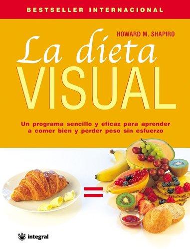 9788478712052: La Dieta Visual (Spanish Edition)