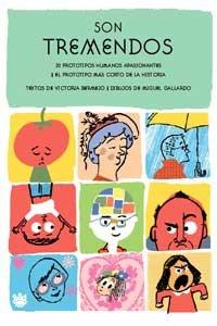 9788478712106: Son Tremendos (Spanish Edition)