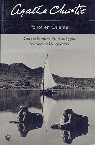 9788478712274: Poirot En Oriente (Spanish Edition)