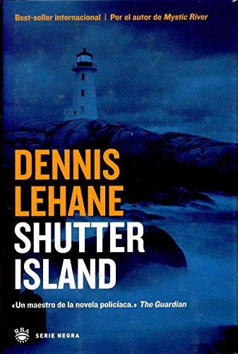 9788478712793: Shutter Island