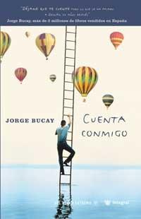 Cuenta Conmigo: Bucay, Jorge