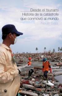 9788478713479: Desde el tsunami: Historia de la catástrofe que conmovió al mundo
