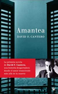 9788478713868: Amantea (NARRATIVAS)