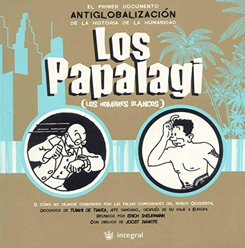 Los papalagi (Paperback): Tuiavii