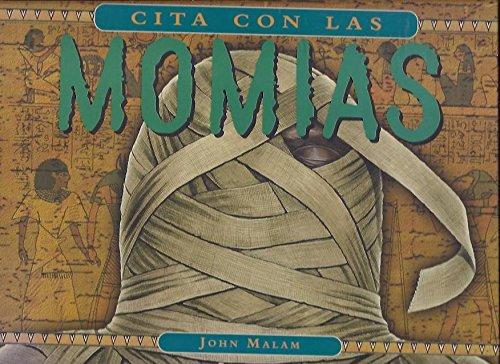 9788478714445: Cita Con Las Momias (Spanish Edition)