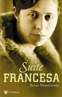 9788478714971: Suite francesa (LES ALES ESTESES)