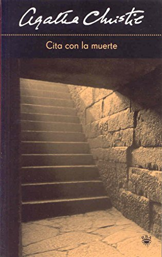 9788478715169: Cita con la muerte (Appointment with Death) (Spanish Edition)