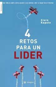 4 Retos para un Líder: Stein Kapsto