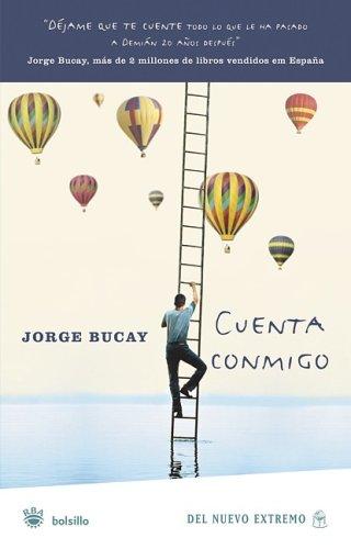 CUENTA CONMIGO: BUCAY , JORGE